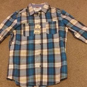Boys Urban pipeline shirt